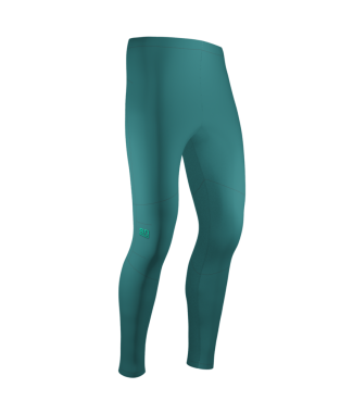 so solid leggings shiva blue